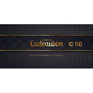 Deinze Cadeaubon €  50