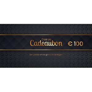 Deinze Cadeaubon € 100